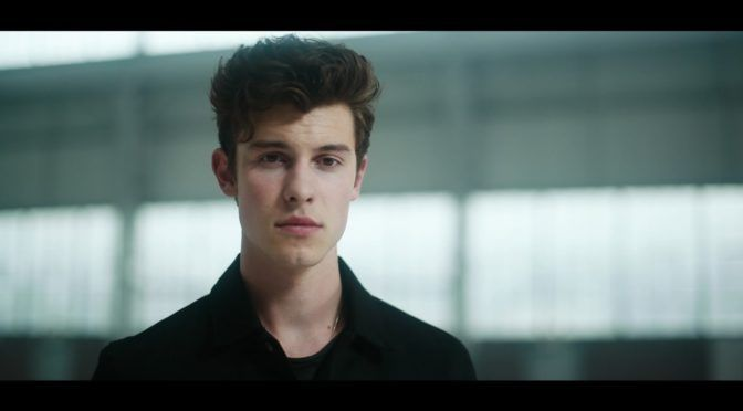 Shawn Mendes – Youth feat Khalid | Video Out Now
