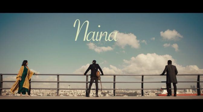 Naina – Strings | Sona Mahapatra Video