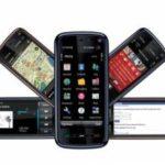 Nokia Unveils 5800 XpressMusic in India