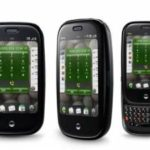 CES 09: Palm Announces New OS, Handset