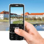 How to transform your 2 megapixel camera phone into 20 megapixel?