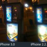 iPhone OS 3.0 Improves Handset's Camera Quality