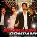 Badmaash Company Exclusive | Music Rating ( * * * * )