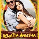 Khatta Meetha – Music Rating * * *