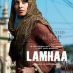 Lamhaa – Music Rating ( * * * )