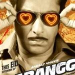 Dabangg – Music Rating * * * * *