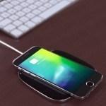 Apple Long Distance Wireless Charging