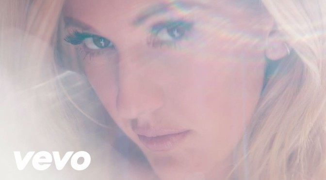 EllieGoulding LoveMeLikeYouDo