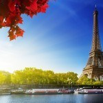 Paris – City of Love