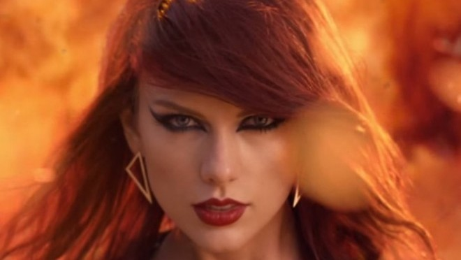 Taylor Swift – Bad Blood