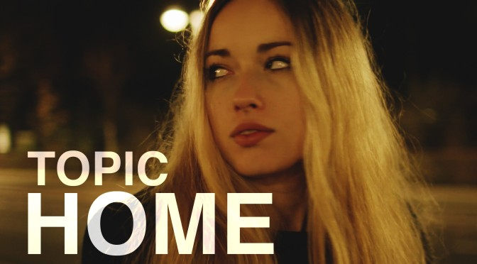 TOPIC – HOME ft. Nico Santos