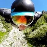 GoPro: Wingsuit Flight