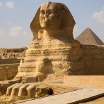 Cairo, Egypt – Land of Pyramids