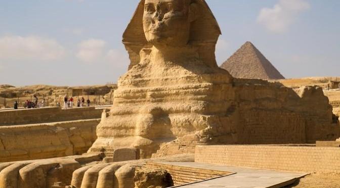 Cairo,Egypt LandofthePyramids