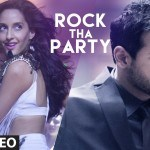 ROCK THA PARTY – BOMBAY ROCKERS