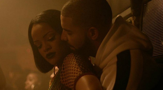 Rihanna – Work (Teaser) (Explicit) ft. Drake