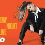 Ariana Grande – Dangerous Woman (Live On SNL)