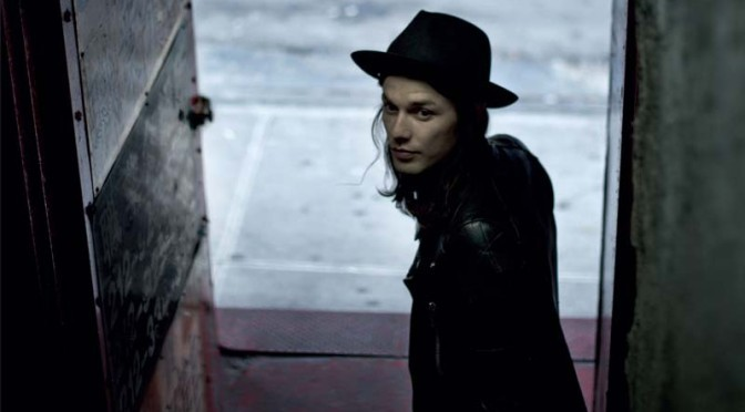 James Bay – Let it Go