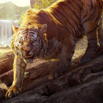 Introducing Sher Khan – The Jungle Book