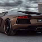 2016 Lamborghini Aventador – Every Man's Dream