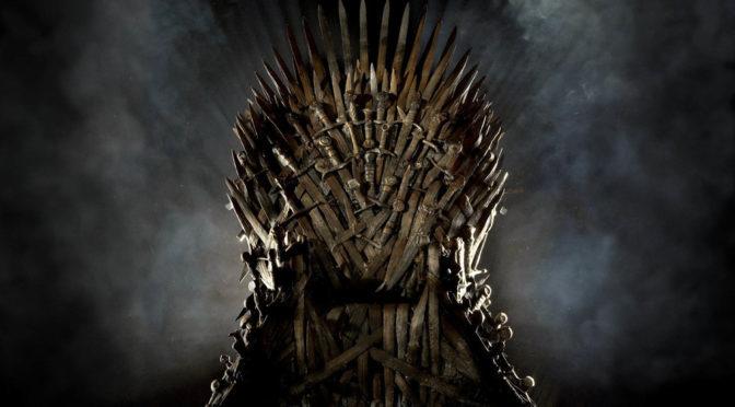 Game of Thrones Season 6 Theme
