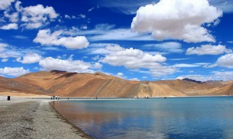 Pangong-Lake Timeless in Ladakh