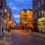 Dublin – Ireland Travel Guide