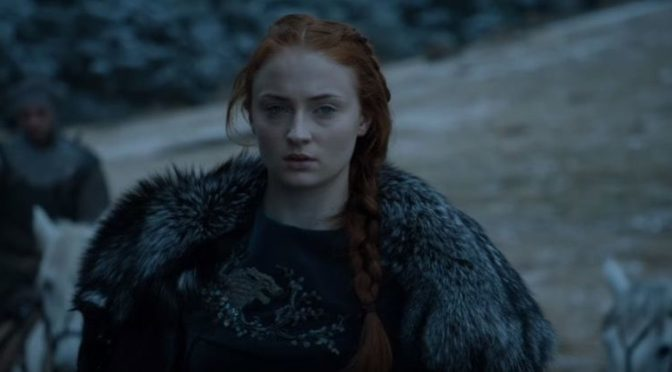 Spoiler Alert – Game of Thrones Season 6 Trailer 3