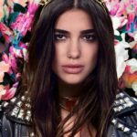 Dua Lipa Hotter Than Hell Lyrics
