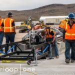 Hyperloop One reaches 187 kph in first run