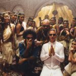 DJ Snake – Talk feat George Maple