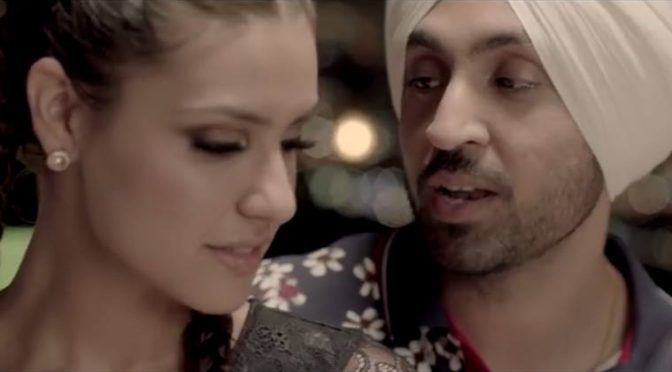 Diljit Dosanjh – Do You Know