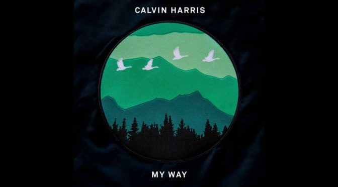 Calvin Harris – My Way