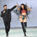 The Weeknd – Starboy Victoria Secret Live