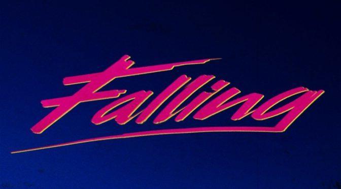 Alesso – Falling