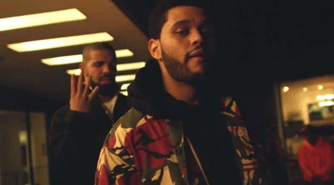 TheWeeknd – Reminder