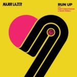 Major Lazer – Run Up