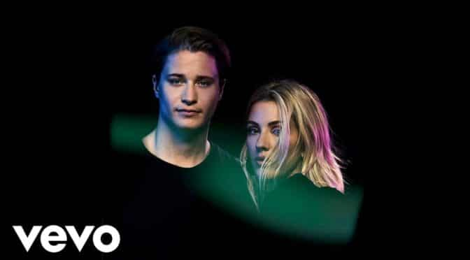Kygo, Ellie Goulding – First Time