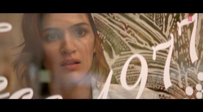 Ik Vaari Aa Bhi Ja – Raabta | Arijit Singh