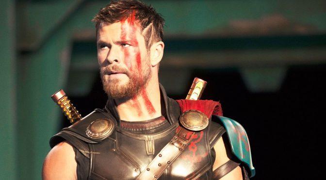Thor – Ragnarok Trailer