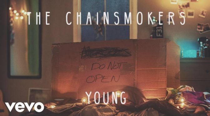 chainsmokers young