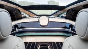 rolls royce panoramic view