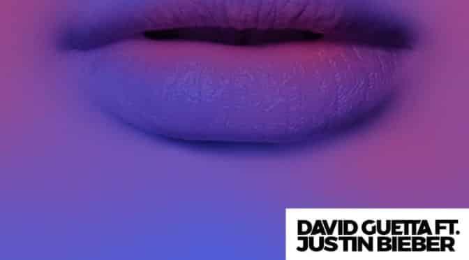 David Guetta ft Justin Bieber – 2U