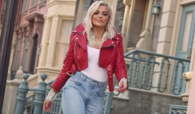 Bebe Rexha – Dance with Somebody