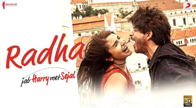 Radha – Jan Harry Met Sejal