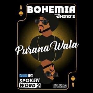 Purana Wala – Bohemia & J.HIND