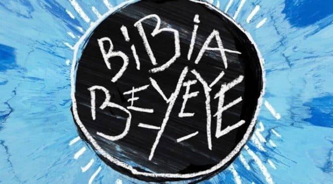 Ed Sheeran – Bibia Be Ye Ye