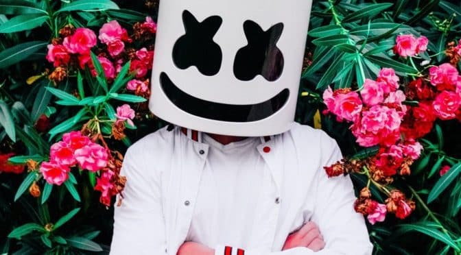 Marshmello feat Khalid – Silence