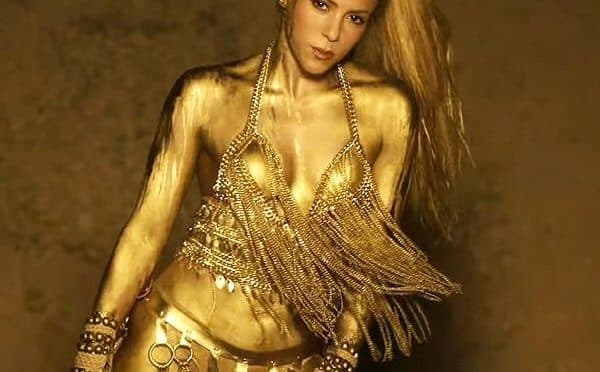 Shakira – Perro Fiel feat Nicky Jam