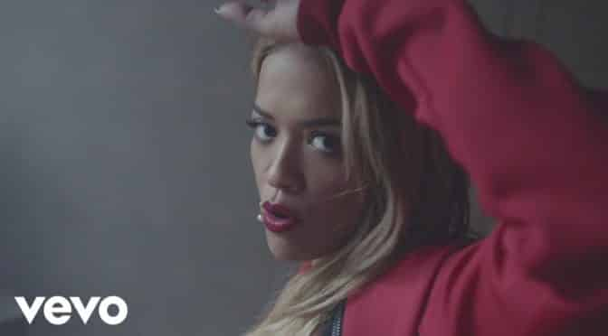 Avicii – Lonely Together feat Rita Ora